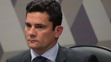 Photo of Sergio Moro anuncia secretários para Ministério da Justiça