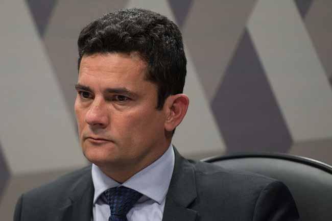 sergio moro5 - Sergio Moro é destaque na imprensa internacional