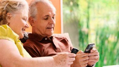 tecn 390x220 - 48% do consumidor idoso utiliza smartphone para comprar online
