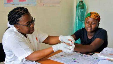 teste hiv 390x220 - ONU lembra importância dos exames para identificar HIV