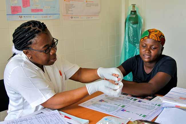 teste hiv - ONU lembra importância dos exames para identificar HIV
