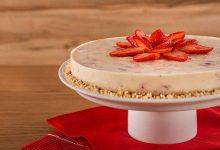 torta suprema 220x150 - Torta Suprema de Morango