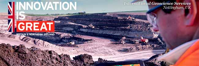 uk - Governo britânico promove primeira edição do Women in Mining no Brasil