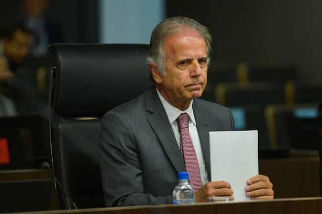 1025573 15062016 tcu dsc0328 - José Mucio é eleito presidente do Tribunal de Contas da União
