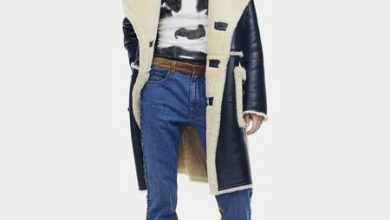 351656 847487 look 12 web  390x220 - Calvin Klein apresenta coleção Pré-Outono 19