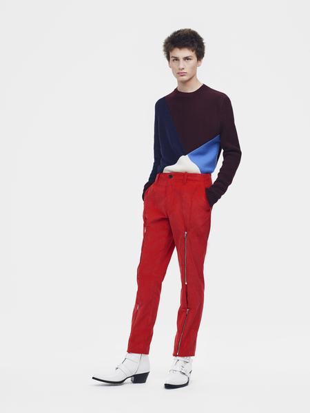 351656 847510 look 17 web  - Calvin Klein apresenta coleção Pré-Outono 19