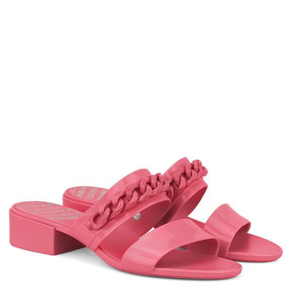 351914 848705 petite jolie tamanco bossy pj3359 rosa r 69.90 web  - Petite Jolie lança acessórios rosa chiclete