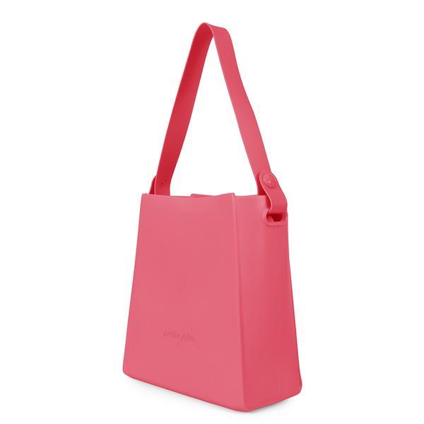 351914 848708 petite jolie bolsa boldy rosa ref.pj3460 r 169 90 web  - Petite Jolie lança acessórios rosa chiclete