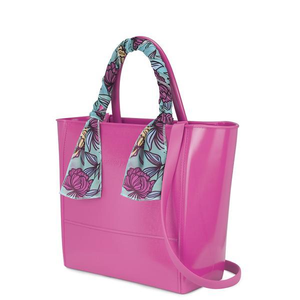 351914 848710 petite jolie daily bag happy pink ref.pj3270 r 119.90jpg web  - Petite Jolie lança acessórios rosa chiclete