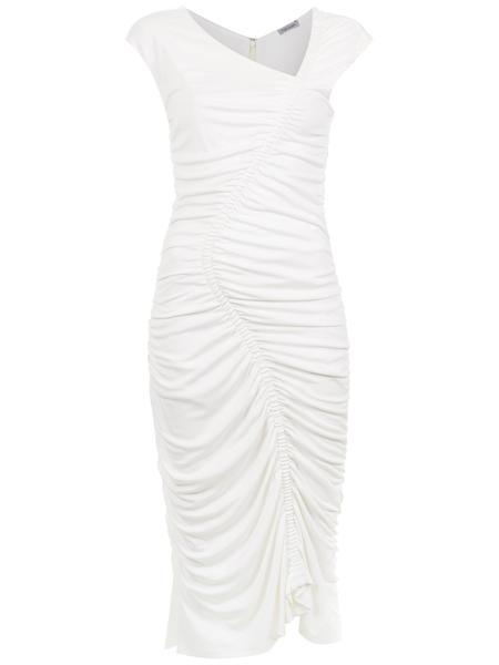 352774 852594 tufi duek vestido midi branco r 990 00 web  - Tufi Duek apresenta vestidos para as festas de fim de ano