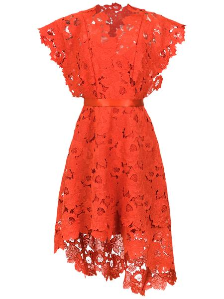 352774 852602 tufi duek vestido assimetrico guipure r 3.100 00 web  - Tufi Duek apresenta vestidos para as festas de fim de ano
