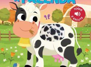 A Fazenda 300x220 - Livro traz conceito toque e escute para bebês