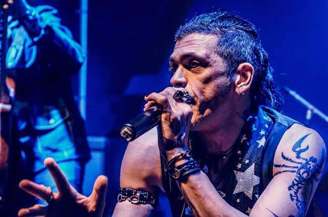 Especial Aerosmith com a Banda TonRock no palco do Didge BC nesta sexta