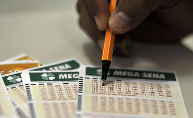 Apostas da Mega da Virada - Mega-Sena sorteia R$ 48 milhões nesta quarta