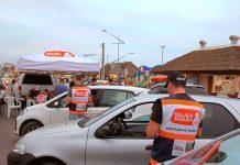 Balada Segura começa operações no litoral gaúcho nesta sexta-feira