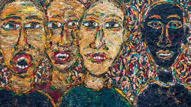 Centro Cultural CEEE Erico Verissimo recebe exposição a partir desta quarta - Sérgio Stein expõe obras no Centro Cultural CEEE Erico Verissimo