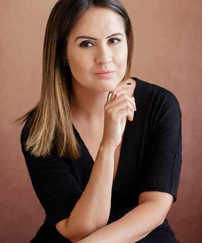 Dani Almeida 1 - Como empoderar sua marca pessoal e acelerar seu negócio em 2019