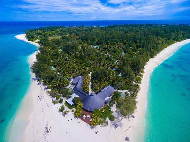 Denis Island Credito Denis Island 625x468 - Seychelles tem ilhas exclusivas para se hospedar em 2019