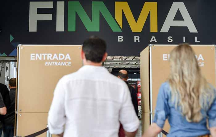 FIMMA Brasil 2019 14ª Fimma Brasil crédito Carlos Ferrari - Região Sul tem 190 empresas confirmadas para a FIMMA Brasil 2019