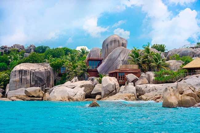 Felicite Credito Six Senses Zil Pasyon - Seychelles tem ilhas exclusivas para se hospedar em 2019