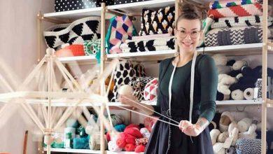 Foto 066 2018 Reprodução Instagram Molla Mills 390x220 - Artesã finlandesa Molla Mills vem a Curitiba para realizar workshops exclusivos