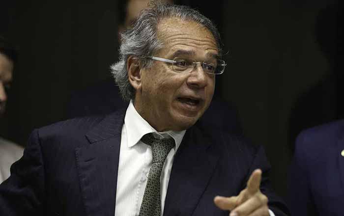 Futuro Ministro Paulo Guedes - Paulo Guedes tem celular hackeado