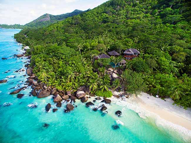 Photo of Seychelles tem ilhas exclusivas para se hospedar em 2019