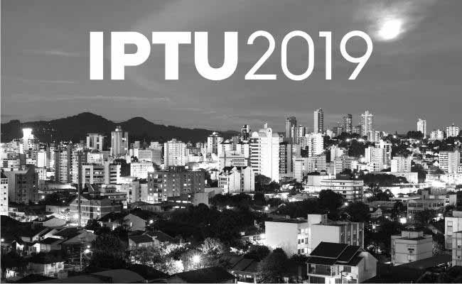 IPTU 2019 em Novo Hamburgo - Novo Hamburgo oferece desconto para pagamento do IPTU 2019 à vista