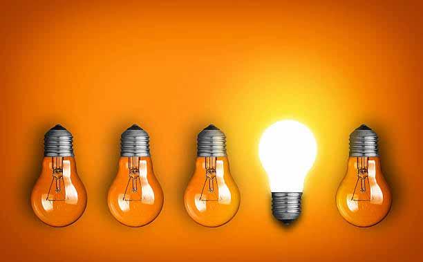 Inovação das ideias - Brasil carece de líderes corporativos que promovam inovação