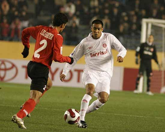 Inter Campeão do Mundo no Japão 4 - 12 anos do Mundial Colorado no Japão