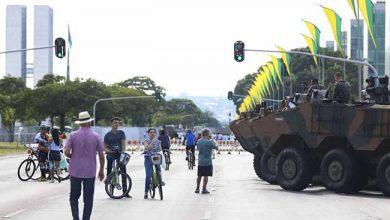 Photo of Brasília fica agitada com a posse de Jair Bolsonaro