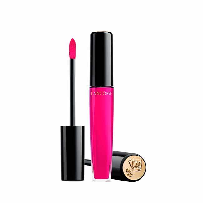 Lancôme lança nove tons de LAbsolu Rouge Gloss2 - Lancôme lança nove tons de L'Absolu Rouge Gloss