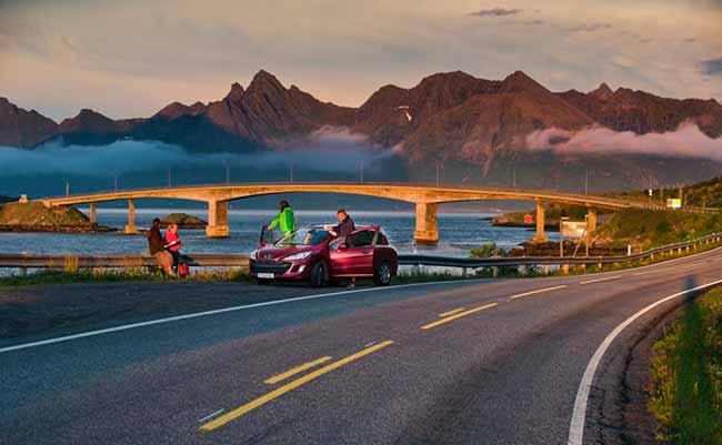 Lofoten finals  - Sugestão de roteiro para conhecer a Noruega