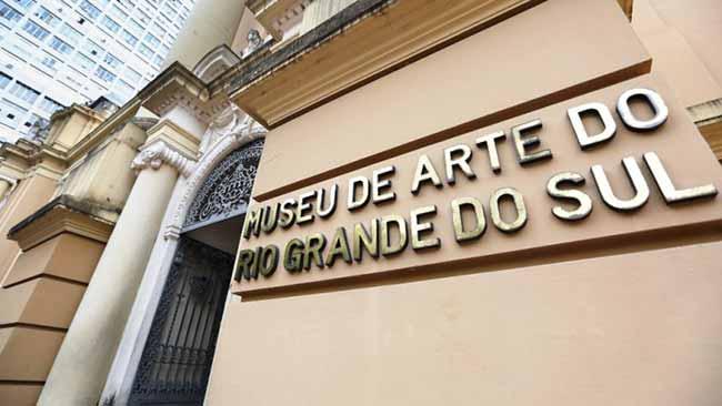 MARGS O Margs estará fechado no feriado de Ano Novo - Órgãos públicos do RS que funcionam no feriado de Ano Novo