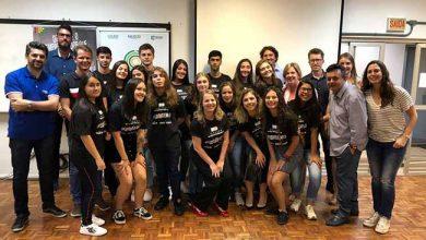 Mentores e participantes do projeto 390x220 - Programa Geração Empreendedora forma estudantes do ensino médio em BC e Camboriú