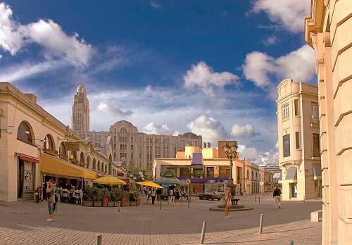 Mercado del Puerto Kromostock bx - Dicas para viajar ao Uruguai