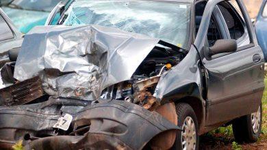 acidentes de carros 390x220 - Acidentes de trânsito custaram quase R$ 3 bilhões ao SUS em 10 anos