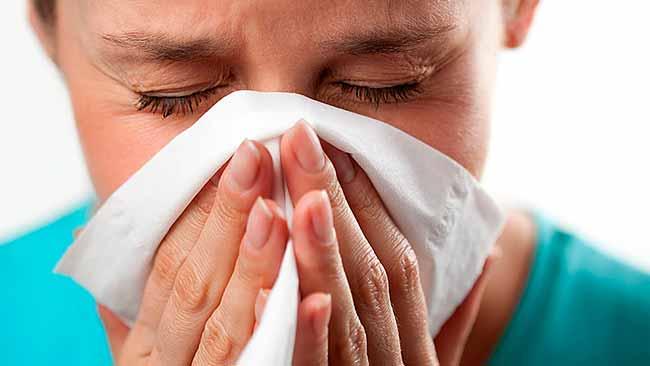 alerg - Alergias crônicas e a saúde emocional