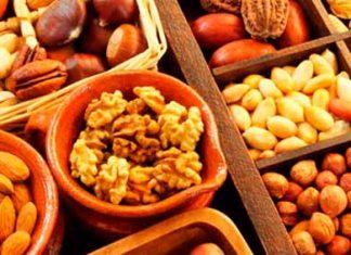 Oleaginosas levam saúde às ceias de Natal