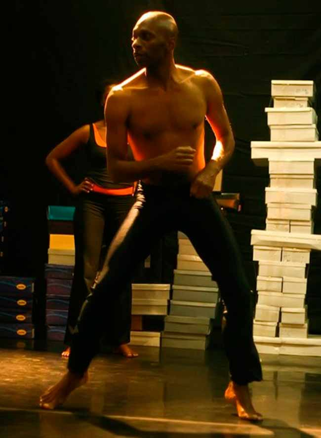 ballet ufrgs - Ballet da UFRGS faz espetáculo gratuito no sábado