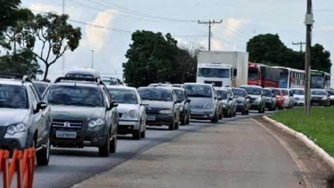 campanha educativa do governo do Estado RS - Governo do RS alerta contra excesso de velocidade