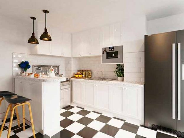 cozi 004 623x468 - Dicas práticas para otimizar espaços na sua residência