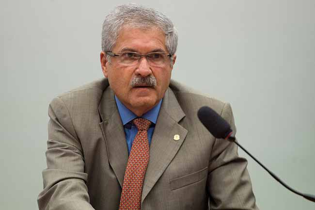 deputado José Rocha PR - PR vai integrar base parlamentar de Bolsonaro