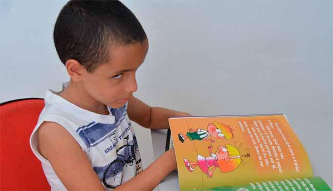 dia do cego - Dia Nacional do Cego reforça sobre direitos garantidos