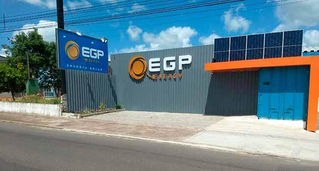 egp energy investe em nova estrutura de atendimento 1544212886 - EGP Energy investe em nova estrutura de atendimento em São Leopoldo