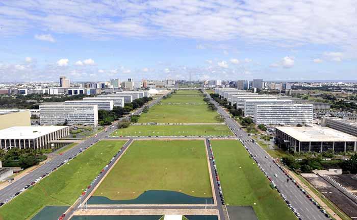 esplanada dos ministerios 1   marcello casal jr arquivo agencia brasil - Formato do novo governo federal vai demandar edição decretos e MP