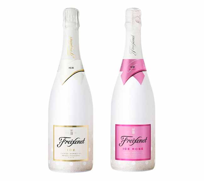 Photo of Freixenet Ice é aposta da marca para o Réveillon