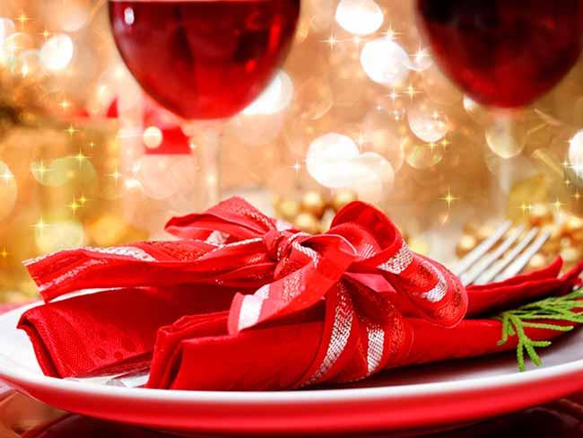 fest - Especialista dá dicas para evitar o ganho de peso durante as festas