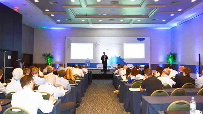 fortalecimento da cadeia automotiva do Mercosul - Fortalecimento da cadeia automotiva do Mercosul é discutido em Porto Alegre