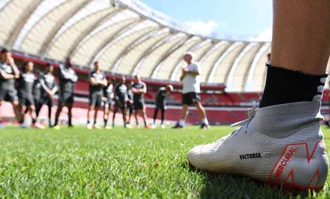 iNTER grupo colorado se reapresenta dia 3 de janeiro - Grupo do Inter se reapresenta dia 3 de janeiro para a temporada 2019